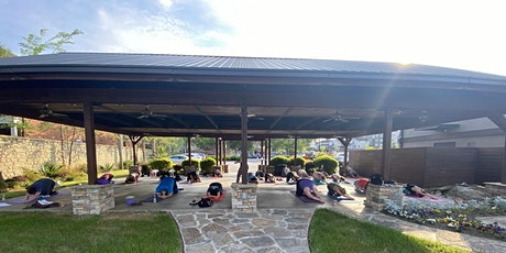 FREE Tequila Sunset Yoga | Stone River Columbia tickets