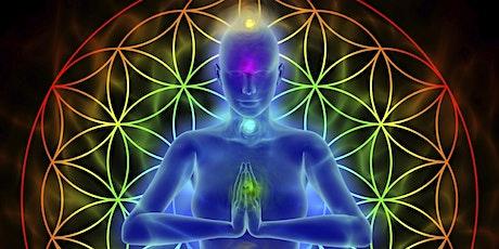 Kundalini yoga and gong tickets