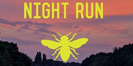 Mid-week Mersey Night Run August tickets