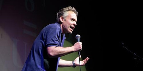 Let's Kill Twitter, with comedian Dominic Frisby. tickets