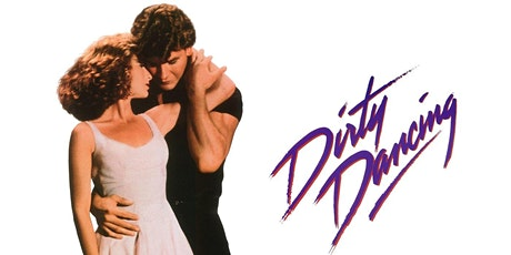 Dirty Dancing at the Misquamicut Drive-In tickets