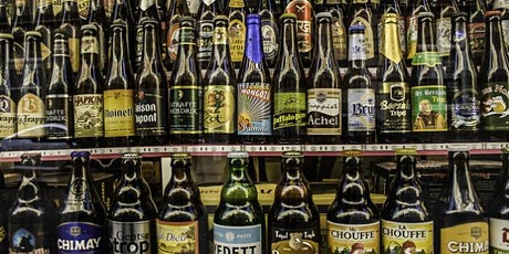 Tuesday Club | 25% Discount on Belgian and German Bottled Beer tickets
