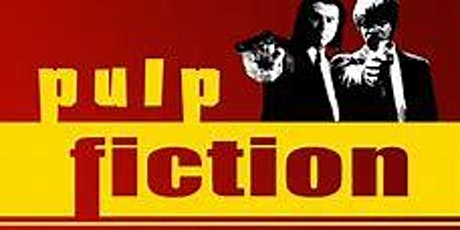 PULP FICTION at the Misquamicut Drive-In tickets