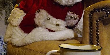 A Dickens of a Christmas (virtual Santa Experience) tickets