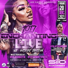 """Bag Money x Clutch Ent Presents """" The New 1017s Enchanting"""" Performing Live tickets"""
