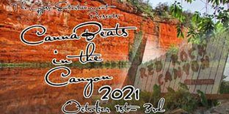 CannaBeats in the Canyon 2021 tickets