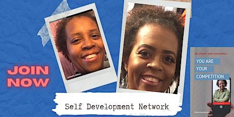 Self Development Network tickets