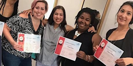 DMV's Best Lash Extension Training & Certification tickets