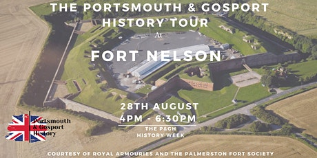 Fort Nelson Tour tickets