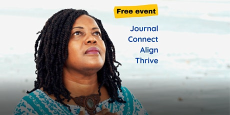 Spiritual  Journaling with Dawn James tickets