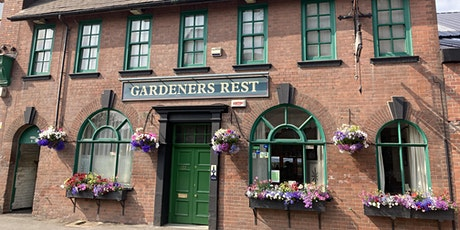 The History of the Gardeners Rest talk with Cellar Tour tickets