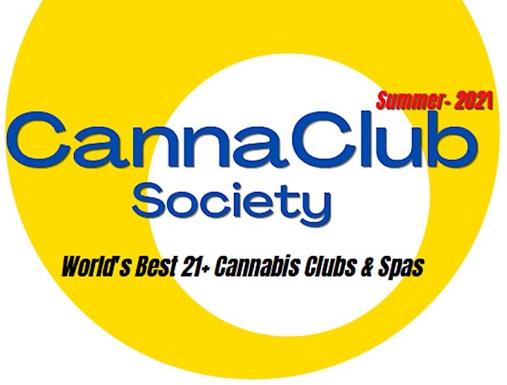 CannaClub/Equity Summit image