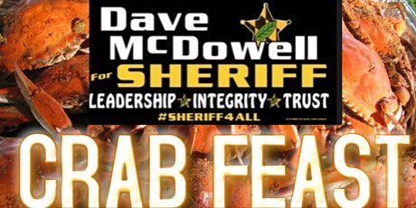 Dave McDowell for Sheriff  Family Day At Lord Calvert Bowl tickets
