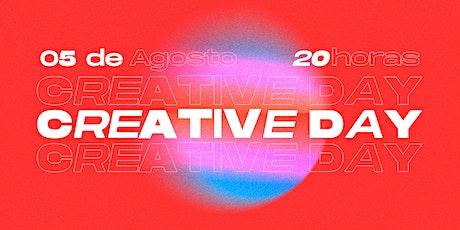 CREATIVE DAY - DÍNAMUS SÃO PAULO ingressos