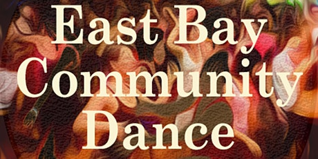 East Bay Community Dance - Tues, August 17 tickets