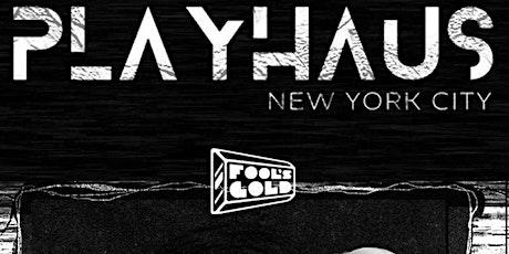 Playhaus NYC Nightclub - Live Entertainment and Live DJ tickets