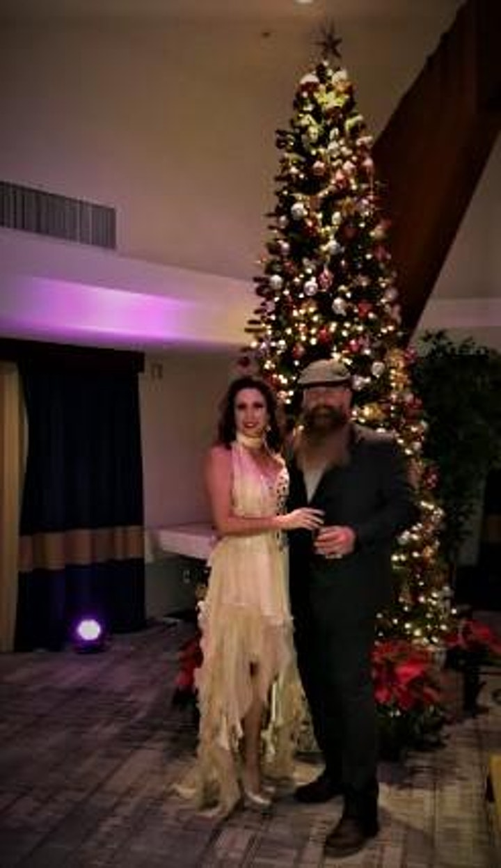 Silver Bell Ball 2021 image