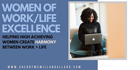 Women of Work Life Excellence tickets