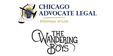 Chicago Advocate Legal's 1st Annual Backyard Bluegrass Bonanza tickets