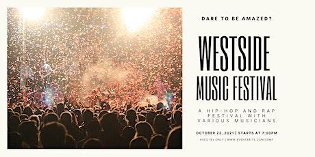 Westside Music Festival tickets