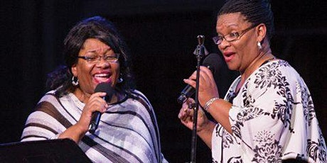 A Night with Jearlyn and Jevetta Steele tickets