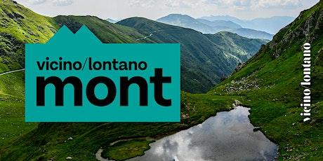 Montagna/Mondo: Mongolia biglietti