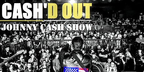 CASH'D OUT COMING TO MOHAVE COUNTY FAIRGROUNDS tickets