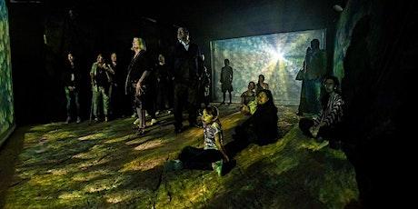 EL BOSQUE - experiencia de arte inmersiva en CONTEMPLO - Immersive art! tickets