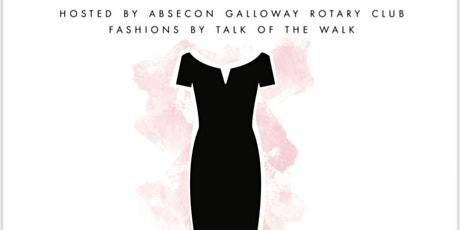 Fashion Show by Talk of Walk and Dinner at Smithville Inn tickets