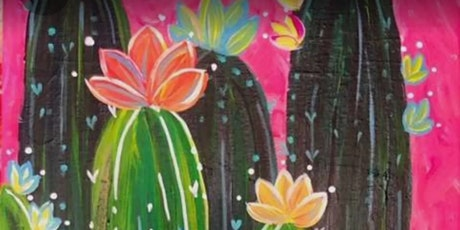 Wine-d Down Wednesday Guided Painting And Wine Tas tickets