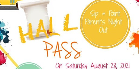 Parent's Night Out - Hall Pass tickets