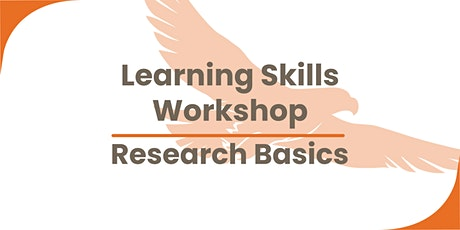 Research basics tickets