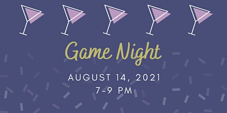 Coding & Cocktails Virtual Game Night tickets