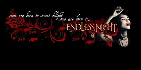 Endless Night - New Orleans Vampire Ball 2022 tickets
