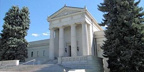 Fairmount Mausoleum Tour tickets