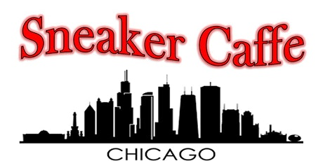Sneaker Caffe Chicago tickets