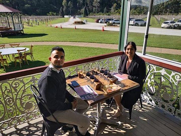 Scenic Rim Wine Tour Saturday & Sunday image