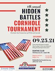 Cornhole Tournament & Family Day tickets