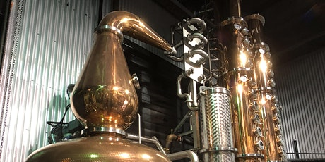 Artisan Distillers Canada Conference & Trade Show tickets