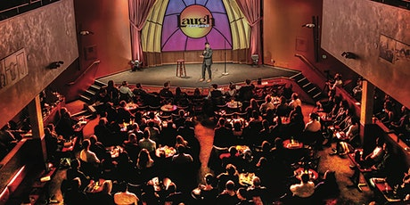 Open Mic Comedy Night at Laugh Factory Chicago tickets