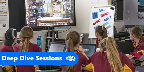 IoT Deep Dive Sessions (Penny Royal Dark Ride) tickets