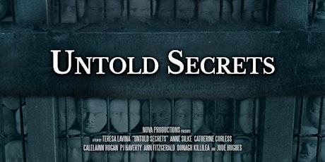Féile 2021: Untold Secrets tickets