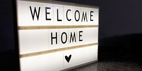 An ADF families event: Welcome home banners, Sydney and Liverpool biglietti