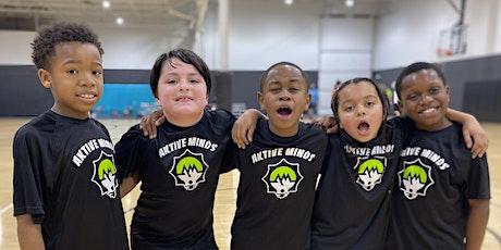 Aktive Minds Fundraiser Basketball Game tickets