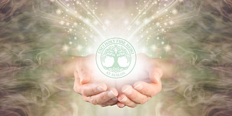 On-Line Usui Holy Fire Reiki Level1& Level 2  Classes tickets