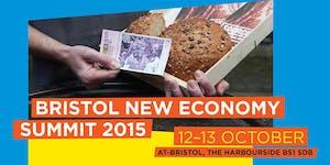 Bristol New Economy Summit 2015