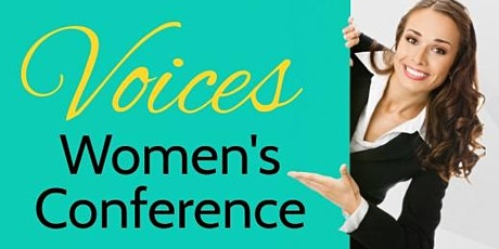 Voices Women's Conference tickets