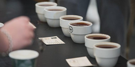 ONA Sydney Online: August Filter Release Online Cupping - AM Session tickets