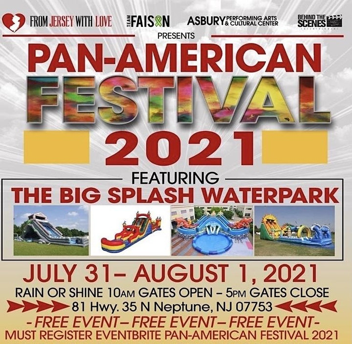 Copy of Pan-American Festival 2021 image