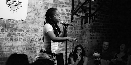 The Friday Funnies Showcase (DC's Best Stand-Up Comedy Show) (BYOB) tickets